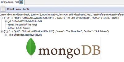 MongoDB in 3 Easy Steps!