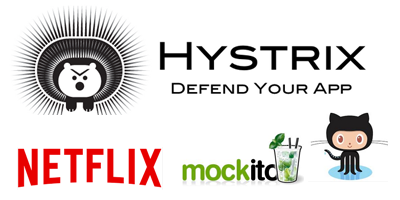 Hystrix (by Netflix) – Fault Tolerance in a Connected World